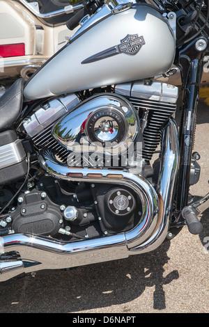 Harley Davidson Annual Meeting