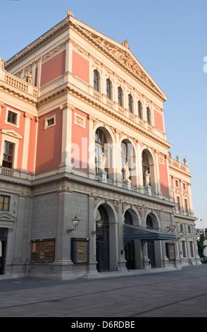 Musikverein - Stock Photo