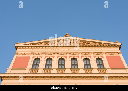 Musikverein - Stock Photo