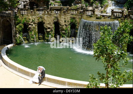 Ravishing Italy Tivoli Oval Fountain In The Garden Of The Villa Deste  With Fascinating View Of A Bride And Groom At The With Breathtaking Cadogan Gardens Also Dream Garden In Addition Gardening Club Enfield And Garden Pods John Lewis As Well As Best Garden Design App Additionally Covent Garden Comedy From Alamycom With   Fascinating Italy Tivoli Oval Fountain In The Garden Of The Villa Deste  With Breathtaking View Of A Bride And Groom At The And Ravishing Cadogan Gardens Also Dream Garden In Addition Gardening Club Enfield From Alamycom