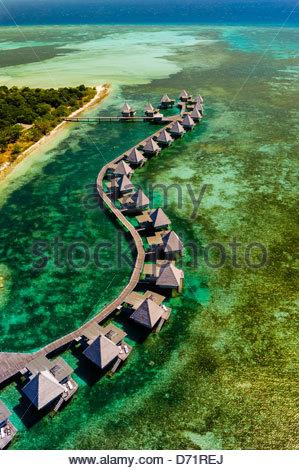L Escapade Island Resort Noumea