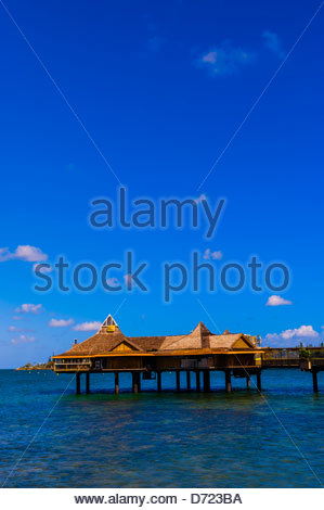 Anse Vata Noumea New Caledonia Stock Photo 23399651 Alamy