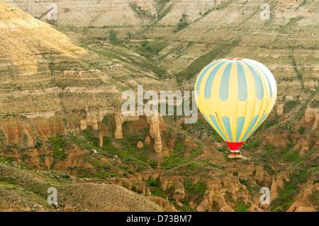 Hot Air Ballooning, Cappodocia, Nevsehir, Turkey