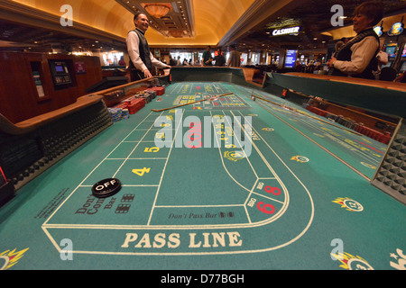 Craps colorado
