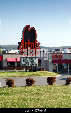 Los Banos Fast Food