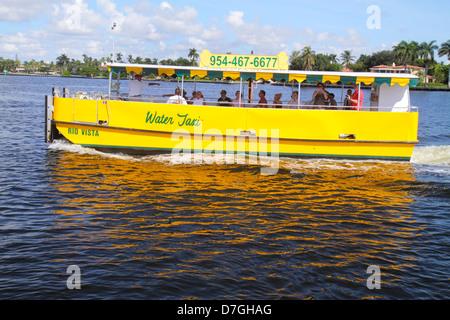 Miami Intracoastal Boat Tour