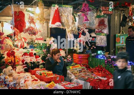 xmas markets london uk
