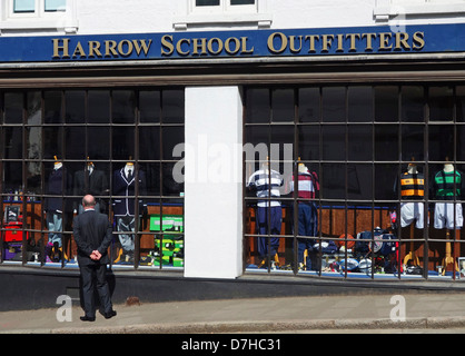 Aitken&Niven of the wider Stevensons family group who supplies over schools accross the UK with bespoke school uniform.