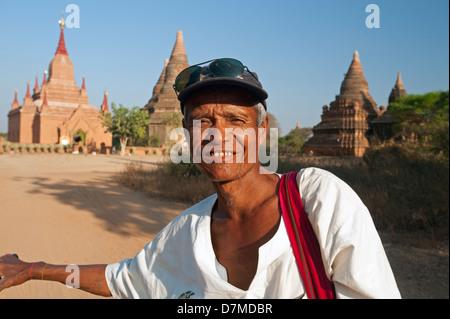 An Elderly Man Wearing A Baseball Cap Showing The Quot Yo
