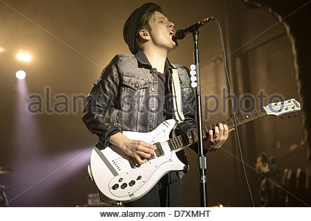 Fall Out Boy Tour Usa