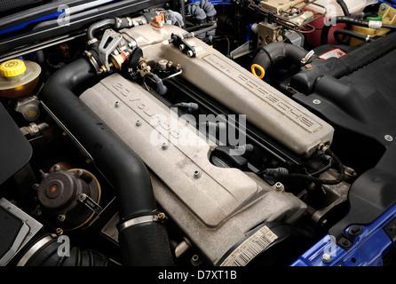 1995 Audi RS2 Estate - Stock Photo