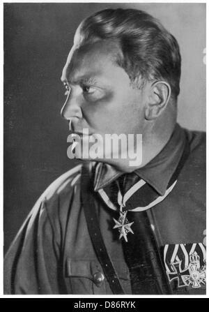 Goering D Erwacht - Stock Photo
