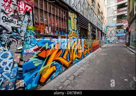 Spray Paint Cans Shopping Bag Graffiti