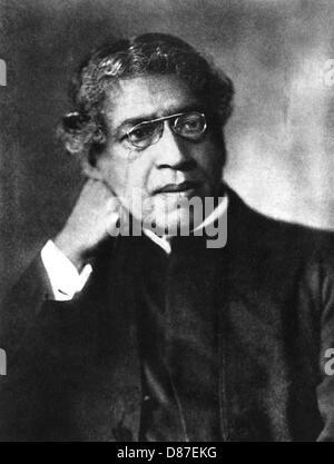 Sir Jc Bose Photo - Stock Photo