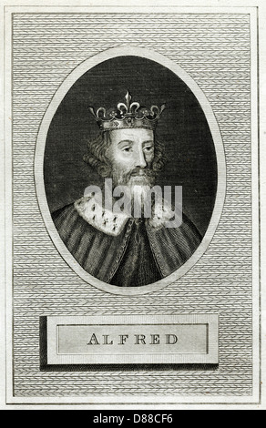 alfred the great 849 899 a d Alfred, alfred the great corbis-bettmann also spelled aelfred, byname alfred the great (b 849--d 899), king of wessex (871-899), a saxon kingdom in southwestern.