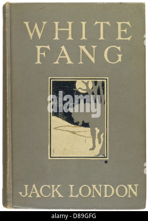 jack london white fang pdf