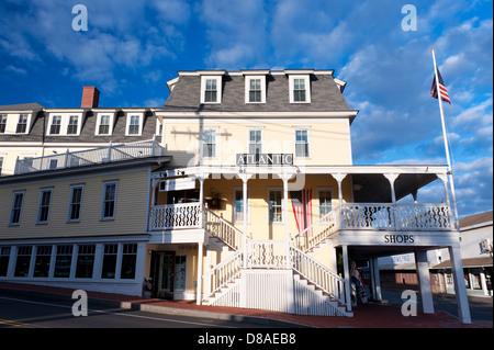 Beach Street Cafe Maine