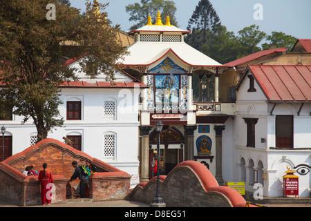 pashupatinath temple free - photo #30