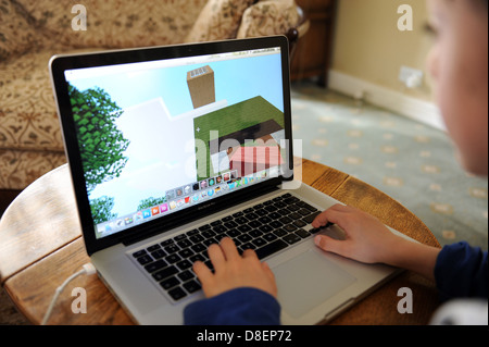 how to get minecraft computer on ipad