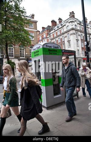 Lifestyle, London, UK, GB - Stock Photo