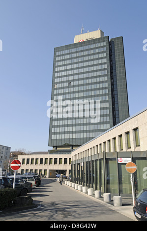 employment agency - Stock Photo