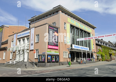 theatre - Stock Photo