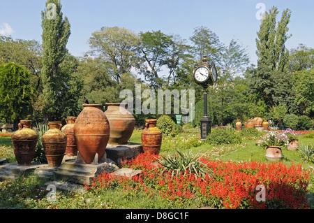 Park Cismigiu - Stock Photo