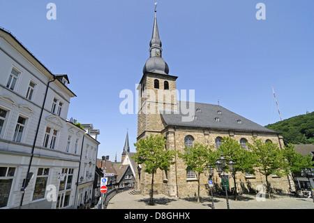 church - Stock Photo