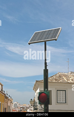 solar energy - Stock Photo