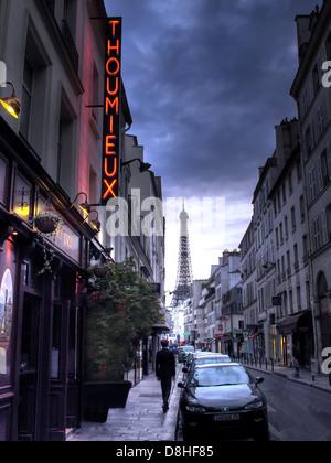 Hotel St Dominique Paris