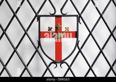 Coat of arms - Stock Photo