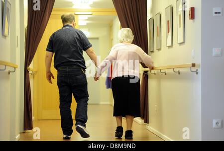 Pflegeheim bremerhaven demenz