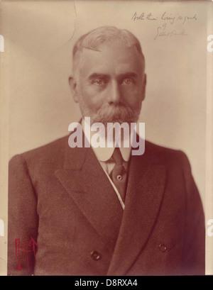 Photograph of Sir Gilbert Parker - Stock Photo