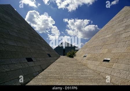 yad labanim (Military memorial site) in moshav pattish, north ...