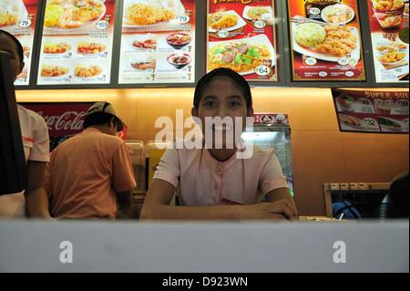 Fast Food Restaurant Franchises Philippines