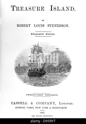 an analysis of the adventure book treasure island by robert louis stevenson Librivox recording of treasure island by robert louis stevenson he starts on an adventure that takes him treasure island is one of my favorite books.