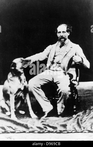 biography of charles dickens english writer and social critic Charles dickens - was an english writer and social critic he created some of the world's best-known fictional characters and is regarded as the greatest novelist of.