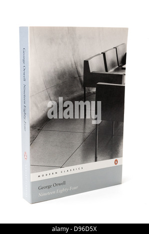 nineteen eighty four dystopian society essay Extracts from this document introduction 'the purpose of dystopian literature is to dehumanize the individual' to what extent do the novels nineteen eighty four and the road support or refute this view.