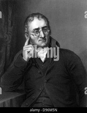 a biography of english chemist and physicist john dalton John dalton (1776 – 1844) was an english chemist, meteorologist and physicist later, thompson, rutherford bohr, schrodinger and many others contributed to our present model of the atom.