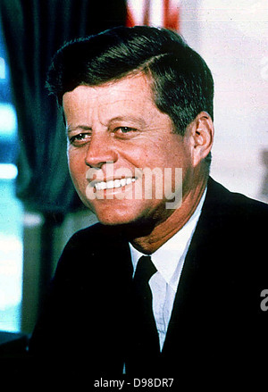 a biography of john fitzgerald kennedy 35th president of the united states of america 3 days ago  on the occasion of president john f kennedy's birthday, here's a look at one of  the  john fitzgerald kennedy was born in brookline, massachusetts, on may 29 ,  kennedy, here are 10 interesting facts about the 35th president  to the  house and two times to the us senate before becoming president,.