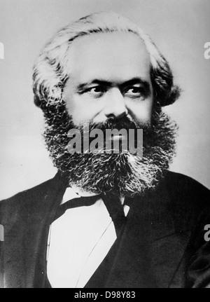 Marx, Karl Heinrich