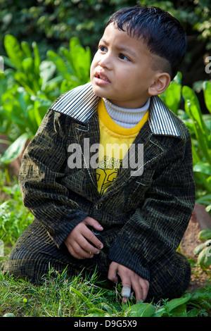 Infant concept - Stock Photo