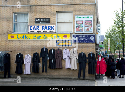 Finsbury Park Wome Fashion Shops