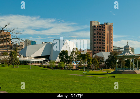 Adelaide Festival Centre, Adelaide, South Australia, Australia - Stock Photo