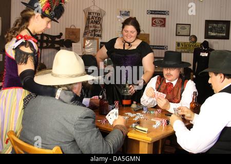 Poker tournament city west