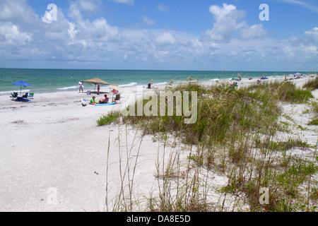 St George Island Public Beach Access