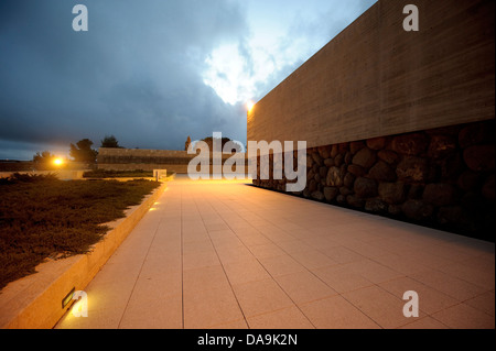 Memorial, Jew, Jewish, pogrom, persecution, Yad Vashem, Holocaust, Israel, Jerusalem, Middle East, Near East, - Stock Photo