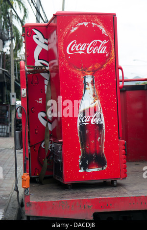 Coca Cola - Stock Photo