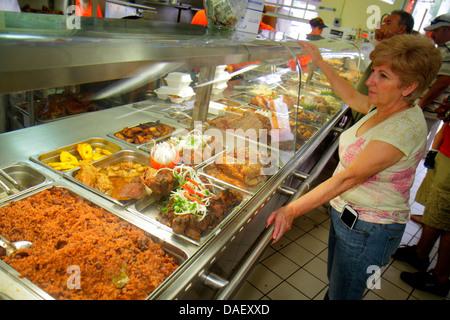 Cuban Food Market Miami Fl