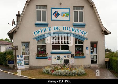 office de tourisme wissant